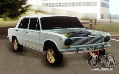 VAZ 2101. para GTA San Andreas