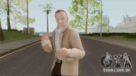 Stan Lee para GTA San Andreas
