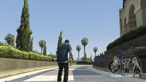 It Follows 1.2 para GTA 5