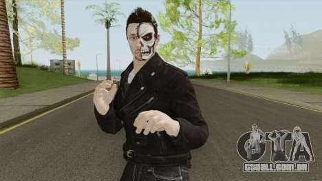 GTA Online Random Skin 18 para GTA San Andreas