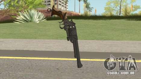 Call of Duty Advanced Warfare:M1 Irons para GTA San Andreas