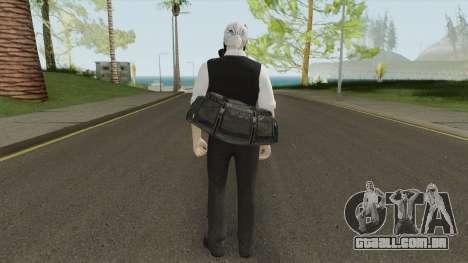 GTA Online Random Skin 17 para GTA San Andreas