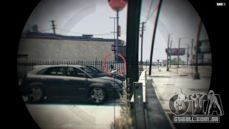 ShootThemUp[.Net] 1.3 para GTA 5