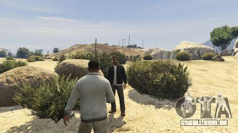 Weapon and Vehicle Trader 1.4 para GTA 5