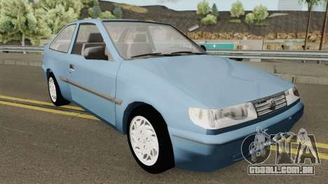 Volkswagen Logus para GTA San Andreas