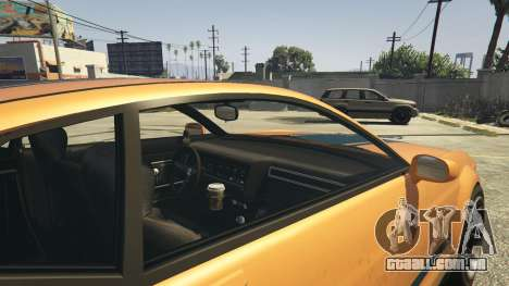 Auto Engine Sound Swapper 1.0 para GTA 5
