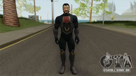 General Zod (Heroic) From DC Legends para GTA San Andreas