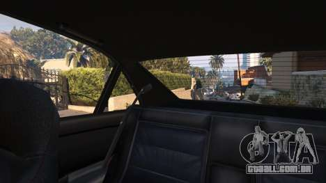 Creepy Stalker 1.3 para GTA 5