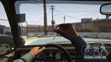 Bad Habits 1.5 para GTA 5