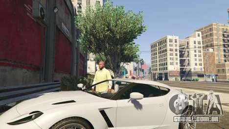 Save Vehicles (No More Despawning) 1.0 para GTA 5