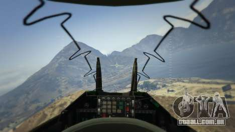 Super Sonic (Higher Aircraft Speed Altitude) para GTA 5