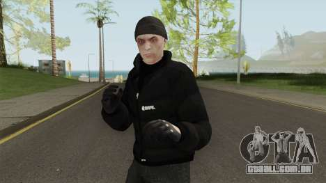 Skin Random 2 para GTA San Andreas