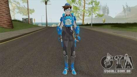 Tracer Cadet para GTA San Andreas