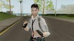 PUBG Skin 1 para GTA San Andreas