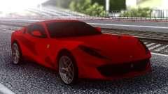Ferrari 812 Superfast para GTA San Andreas