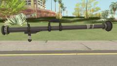 The Batman Who Laughs Rocket Launcher