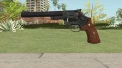 SW Model 29 Revolver