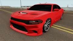 Dodge Charger Hellcat EnesTuningGarageDesign