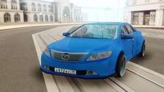 Toyota Camry V50 Coupe para GTA San Andreas