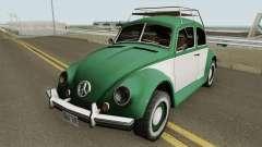 BF Bug (Volkswagen Beetle Style) para GTA San Andreas