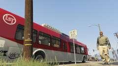 LSTransit Bus Mod 1.0 beta para GTA 5
