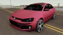 Volkswagen Jetta (Money Pit Jetta) para GTA San Andreas