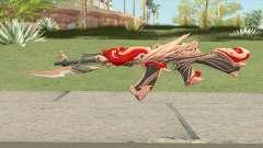 AKM Altair para GTA San Andreas