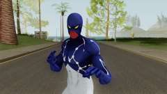 Spiderman Cosmic Suit