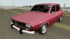 Dacia 1300 High Quality para GTA San Andreas