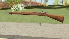 CSO2 M1903A3 para GTA San Andreas