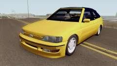 Ford Escort XR3 1995 Cabriolet