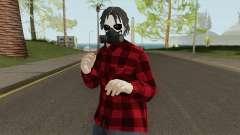 Random Skin GTA Online 6 para GTA San Andreas