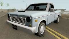 Ford Ranger Classic Style 1985 para GTA San Andreas