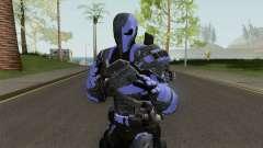 Deathstroke Blue para GTA San Andreas