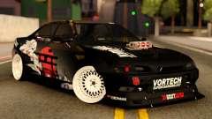 Toyota Mark II GX90 para GTA San Andreas