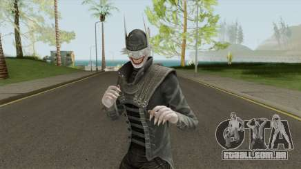 The Batman Who Laughs (Injustice: Gods Among Us) para GTA San Andreas