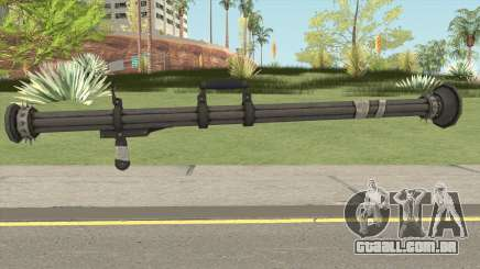 The Batman Who Laughs Rocket Launcher para GTA San Andreas