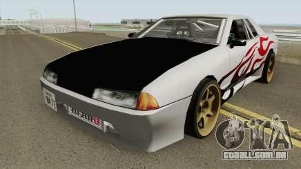 Elegy Drift Edit V2 para GTA San Andreas