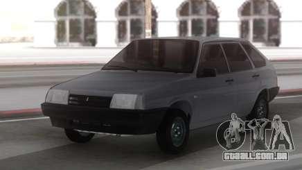 2109 Estoque para GTA San Andreas