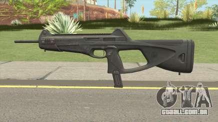CSO2 Beretta MX4 Storm para GTA San Andreas