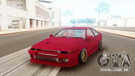 Toyota Sprinter Trueno AE86 D1GP para GTA San Andreas