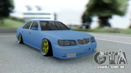 Nissan Cima Y33 Sedan para GTA San Andreas