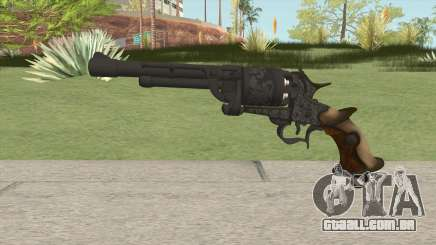 Call of Duty Advanced Warfare:M1 Irons para GTA San Andreas