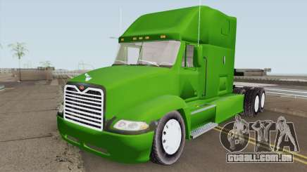 Mack Vision McDonald Recycling para GTA San Andreas