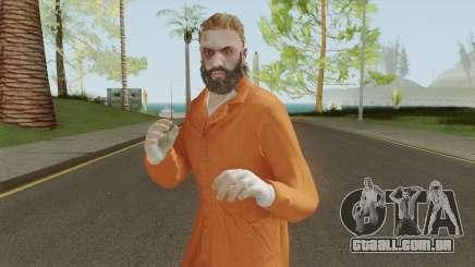Prisioner GTA Online Con Normalmap para GTA San Andreas