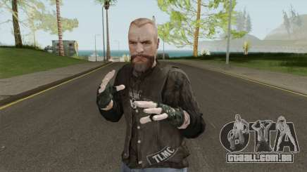 Billy Grey (TLAD) para GTA San Andreas