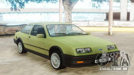 Ford Sierra Hatchback para GTA San Andreas