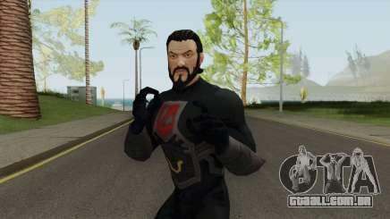 General Zod (Heroic) From DC Legends para GTA San Andreas