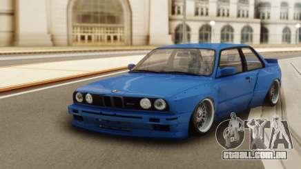 BMW M3 E30 Pandem para GTA San Andreas