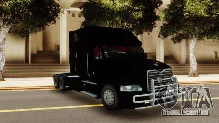 Mack Vision Black para GTA San Andreas